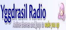 Yggdrasil Radio live