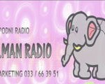Live kalman radio