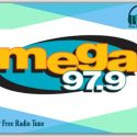 La Mega 97.9 FM Live Online