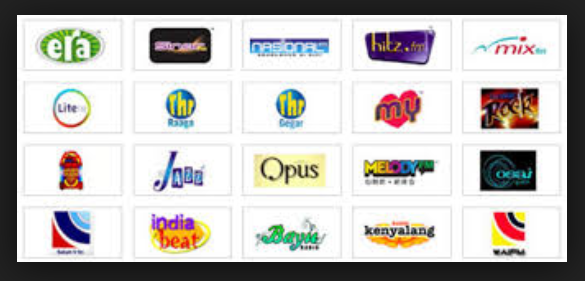 adio stations in Malaysia