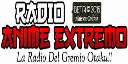 Radio Anime Extremo online