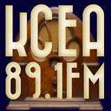 KCEA Radio online