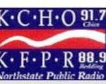 KCHO Radio online