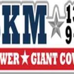 KCKM 1330 online