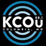 KCOU FM online