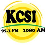 KCSI 95.3 FM online