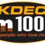KDEC Radio online