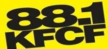 KFCF Radio online