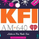 KFI AM 640 LIVE STREAMING