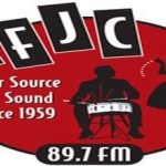 KFJC 89.7 FM online