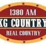 KG Country 1380 online