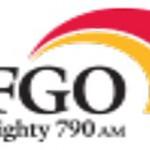 KFGO The Mighty 790