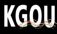 KGOU Radio online