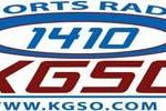 KGSO Sports Radio online