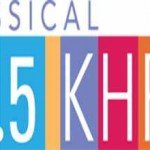 KHFM Classical 95.5 online