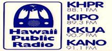 KHPR 88.1 FM online
