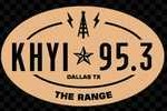 KHYI The Range online