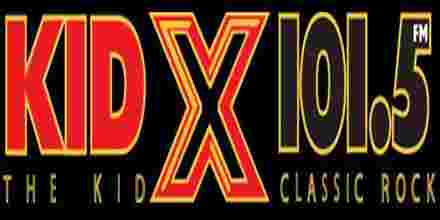 KIDX 101.5 FM online
