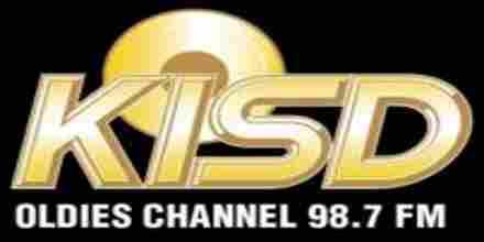 KISD 98.7 FM online