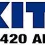 KITI 1420 AM online
