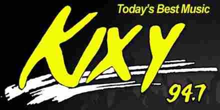KIXY FM online