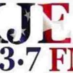 KJEL FM online