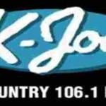 KJOE Radio online
