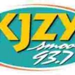KJZY 93.7 FM online
