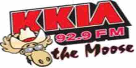 KKIA FM online