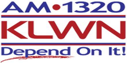KLWN 1320 AM online