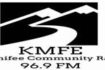 KMFE 96.9 FM online