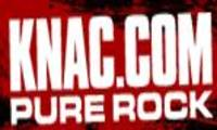 KNAC Pure Rock online