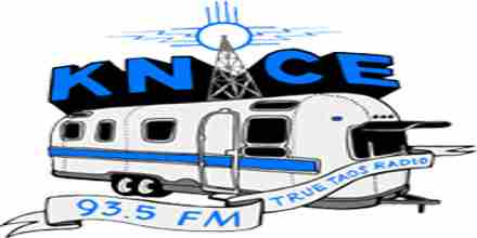 KNCE 93.5 FM online