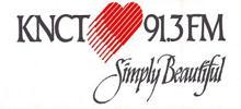 KNCT FM online