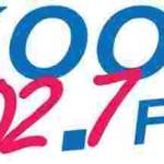 KOOL 102.7 FM online