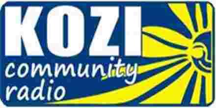 KOZI FM online