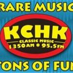 Kchk Radio online