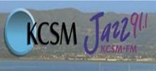 Kcsm Jazz online