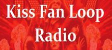 Kiss Fan Loop Radio online