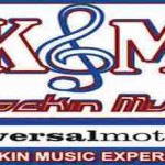 Knockin Music Experience online