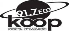 Koop Radio online