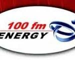 Energy 100 FM live