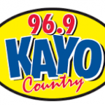 KAYO FM Live