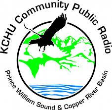 KCHU Terminal Radio live