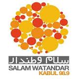 Radio Salam Watandar live