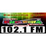 102.1 FM Ancud online