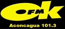 Aconcagua 101.3 live