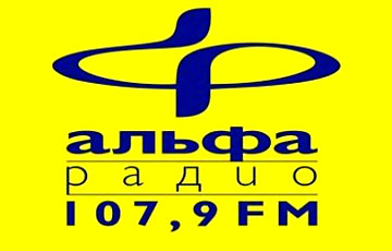 Alpha Radio Belarus Live