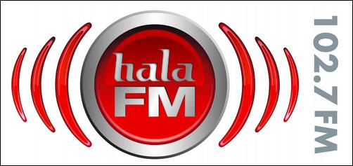 Hala FM 102.7 live
