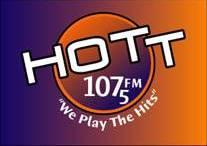 Hott 107.5 FM Live